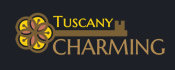 Tuscany Charming luxury accommodations in Tuscany